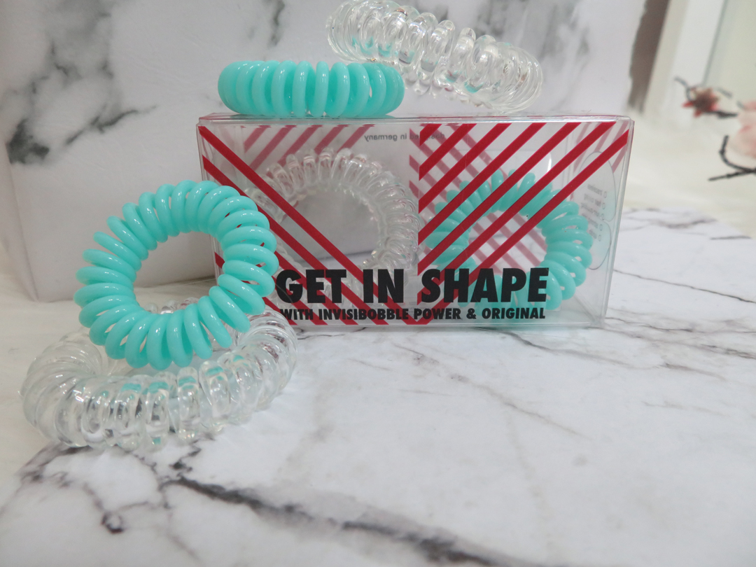 Invisibobble Get in Shape - Invisibobble - Miss Boux
