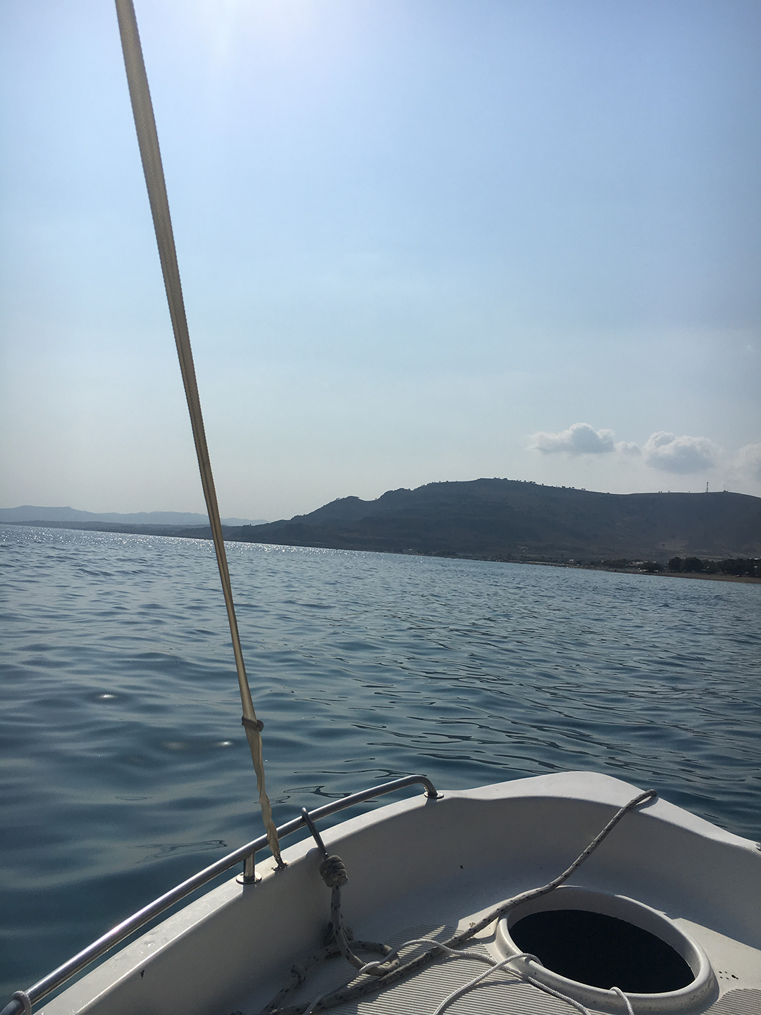 Hire A Boat - Things To Do In Rhodes - Miss Boux