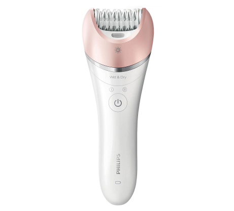 allbeauty philips epiltors satinelle advanced wet and dry - ultimate guide to silky smooth legs - miss boux