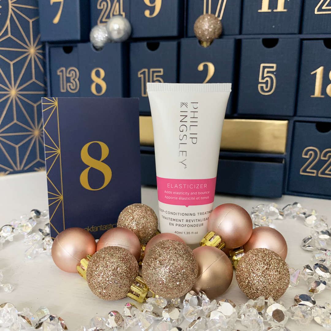 Philip Kingsley Elasticizer - Look Fantastic Beauty Advent Calendar 2019 - Miss Boux
