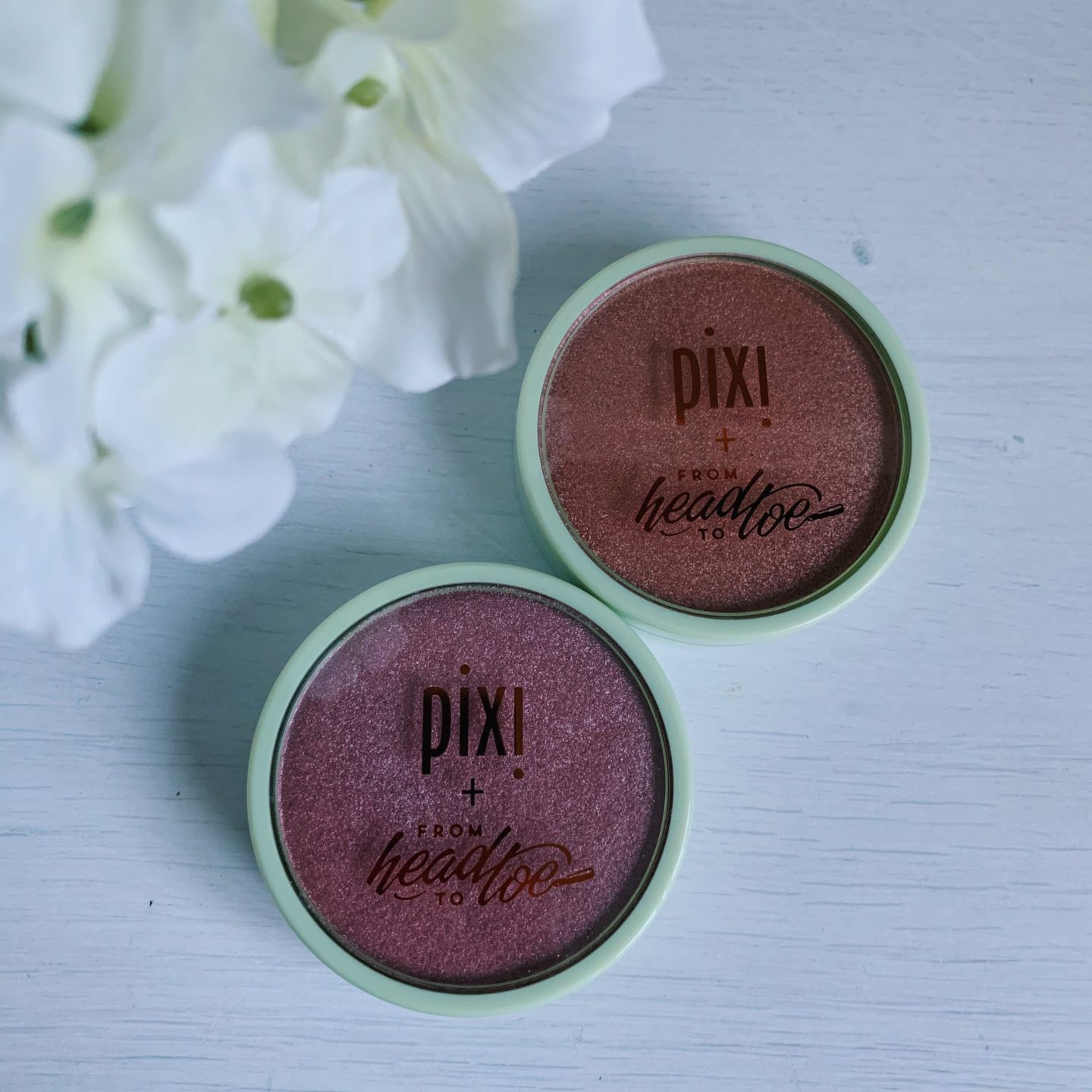 From Head To Toe Glow Highlighters - Pixi Pretties - Miss Boux