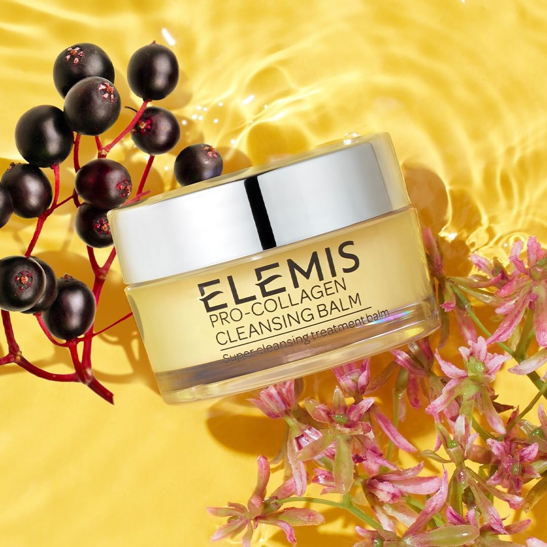 Pro-Collagen Cleansing Balm - Glossybox x Elemis Collaboration February 2020 - Miss Boux