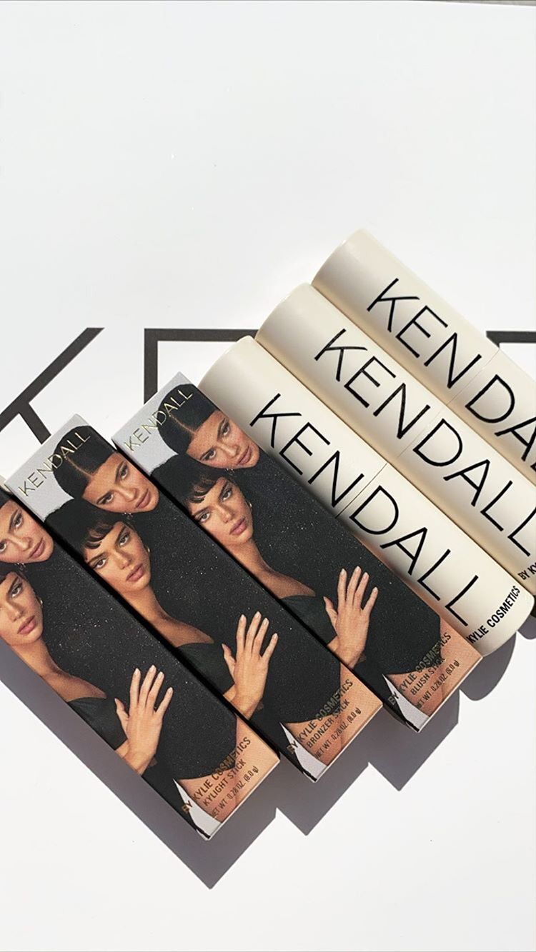 Kendall x Kylie Cosmetics Launch June 2020 - Miss Boux