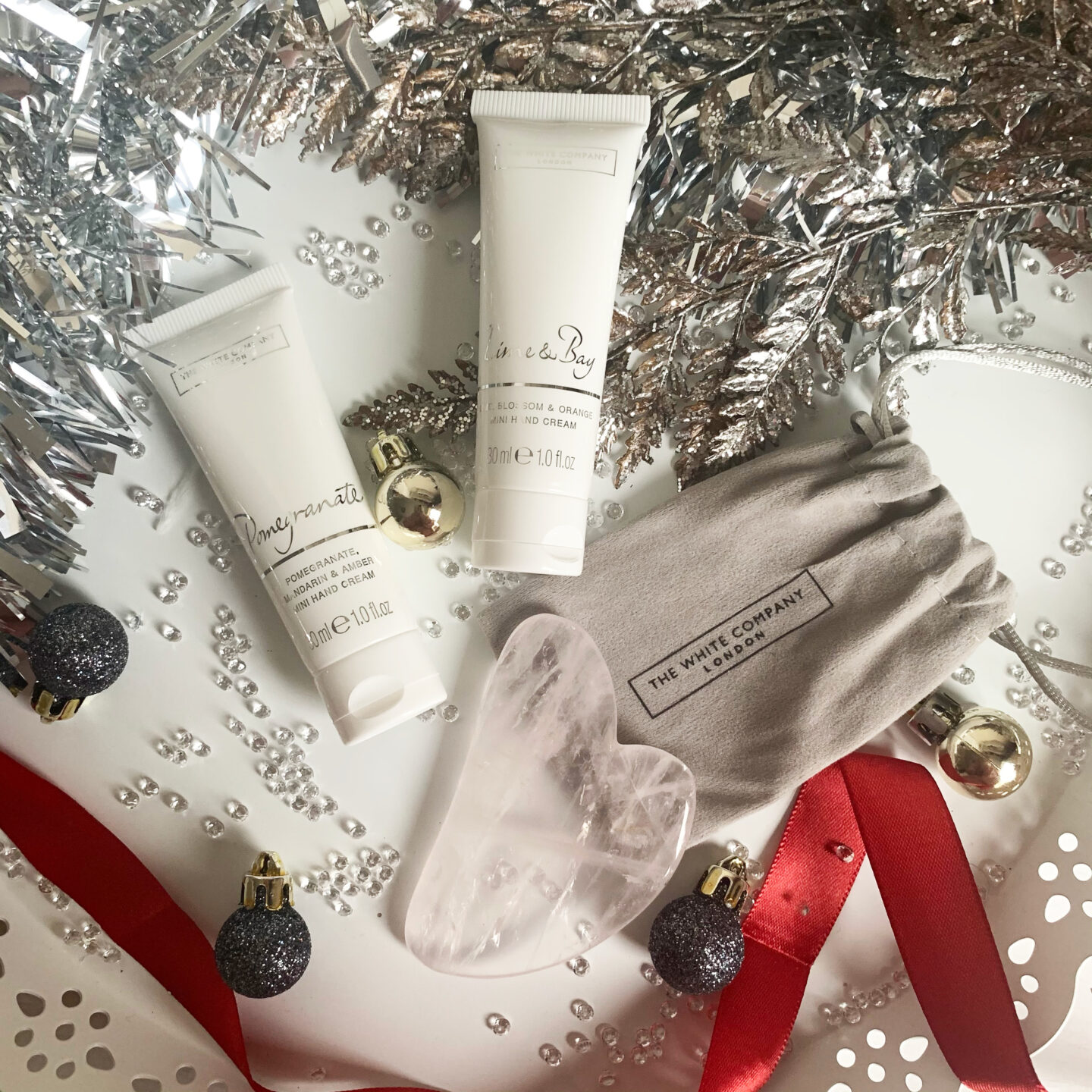 The White Company Advent Calendar 2020 Miss Boux