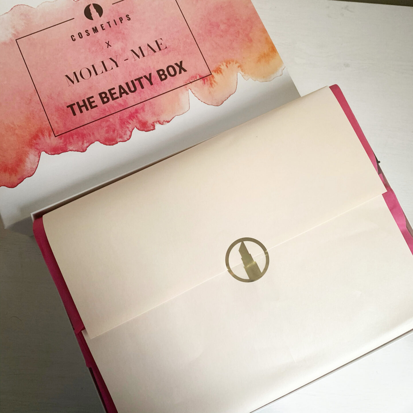 Cosmetips x Molly Mae Beauty Box Review - Miss Boux